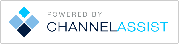 Powered by ChannelAssist